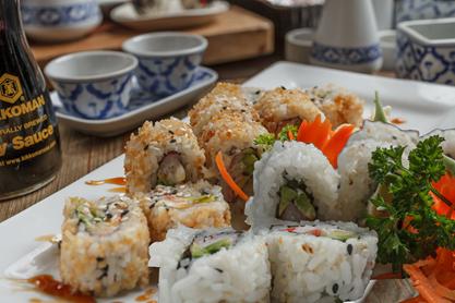 crunchy_roll-snow_crab_roll – Thai Kitchen